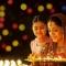 Праздник Дивали в Индии - фестиваль огней