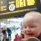 Как отправиться в путешествие по Европе с ребёнком