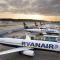 Лоукостер Ryanair зашел в Украину: куда можно будет летать