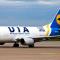Международные авиалинии Украины запускают лоукосты