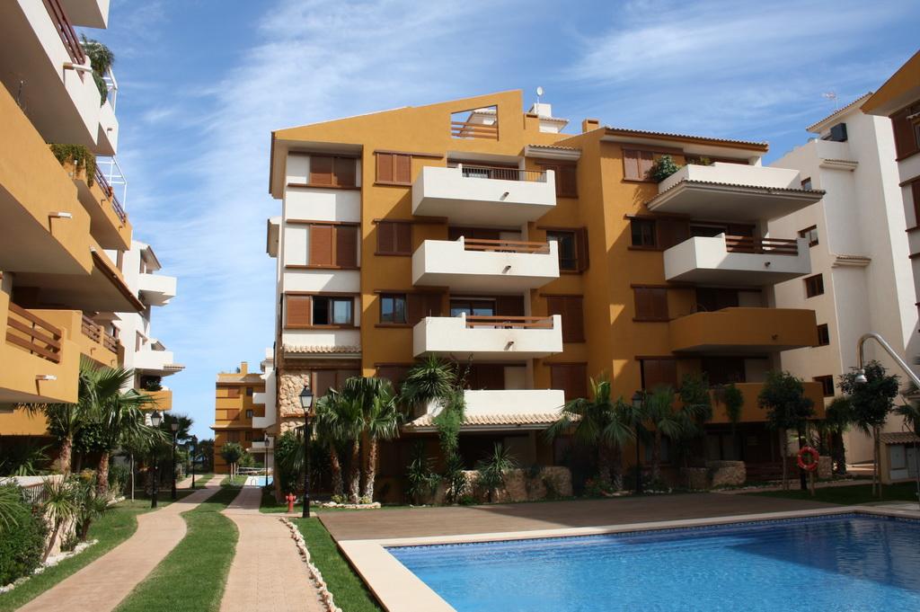 Апартаменты в Торревьехе, Испания