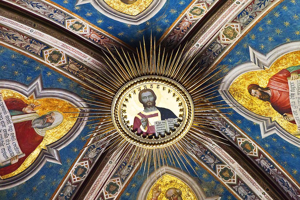Санта Кроче, Флоренция