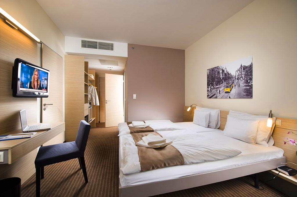 Bo 18 Hotel Budapest