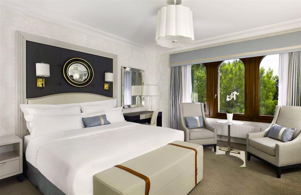 Hotel Bristol, Warsaw, Classic Room