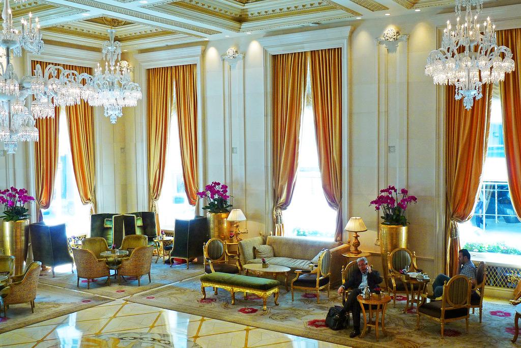 Отель Плаза, Нью-Йорк