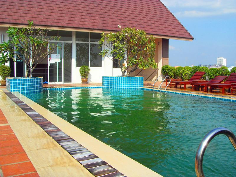 Villa Panalee Pattaya