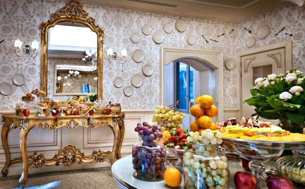 Hotel Chateau Monfort Milan