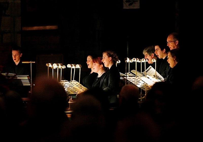 Концерт классической музыки «Промт» в Эдинбурге на Новый год