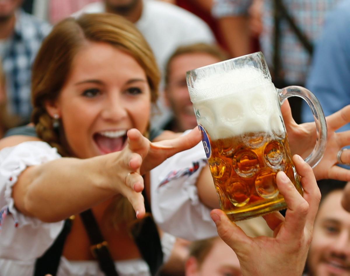 Делать фото по немецки