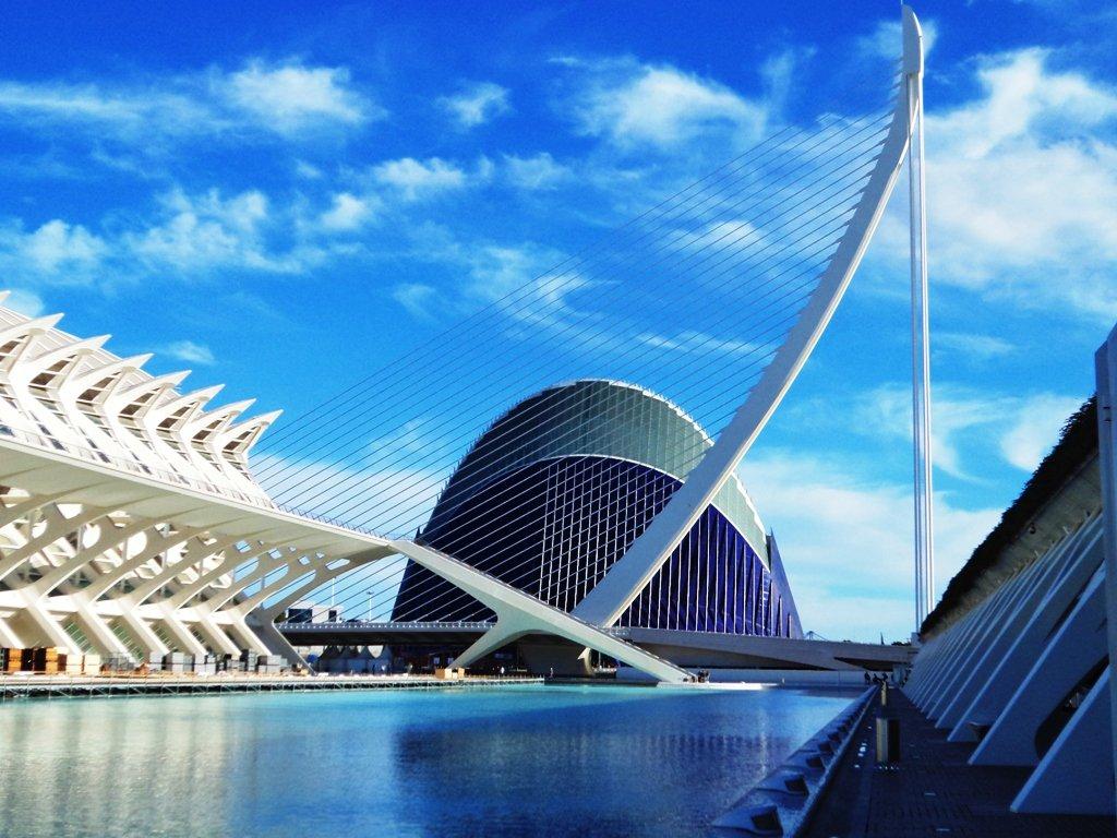 Agora в Валенсии