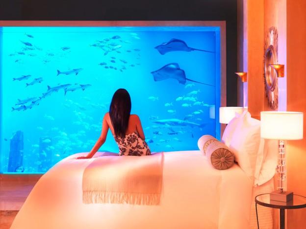 Номер в отеле Atlantis Palm
