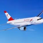 Рейс Вена-Одесса будет открыт с 30 марта 2015