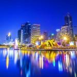 Бангкок: куда сходить вечером