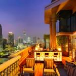 Куда сходить в бангкоке вечером