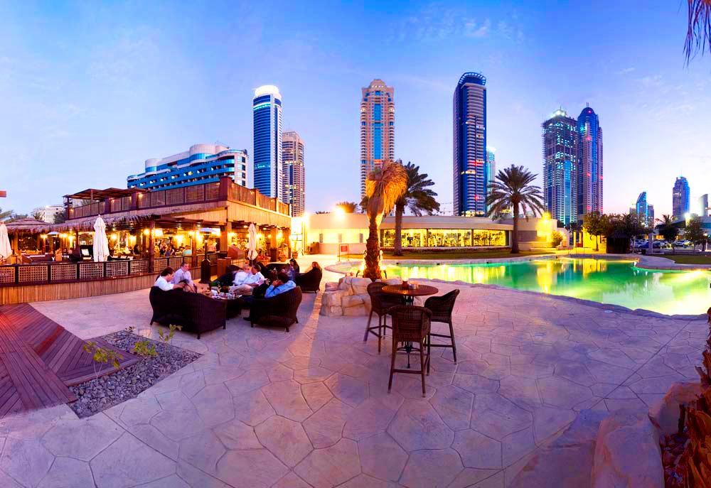 Barasti, Дубай, Объединенные Арабские Эмираты