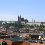 Пражский Град – праздничное открытие летнего сезона