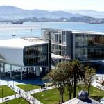 Centro Botín – новый центр искусств в Испании