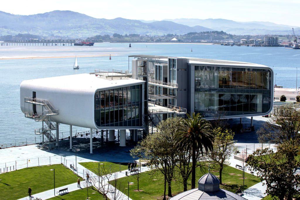 Центр искусств Centro Botín