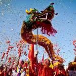 Китайский Новый год и традиции его празднования
