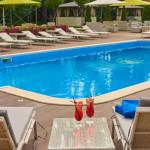 City Holiday Resort & SPA1