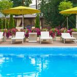 City Holiday Resort & SPA2