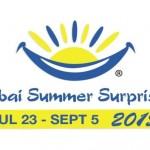 Фестиваль Летние сюрпризы в Дубае 2015