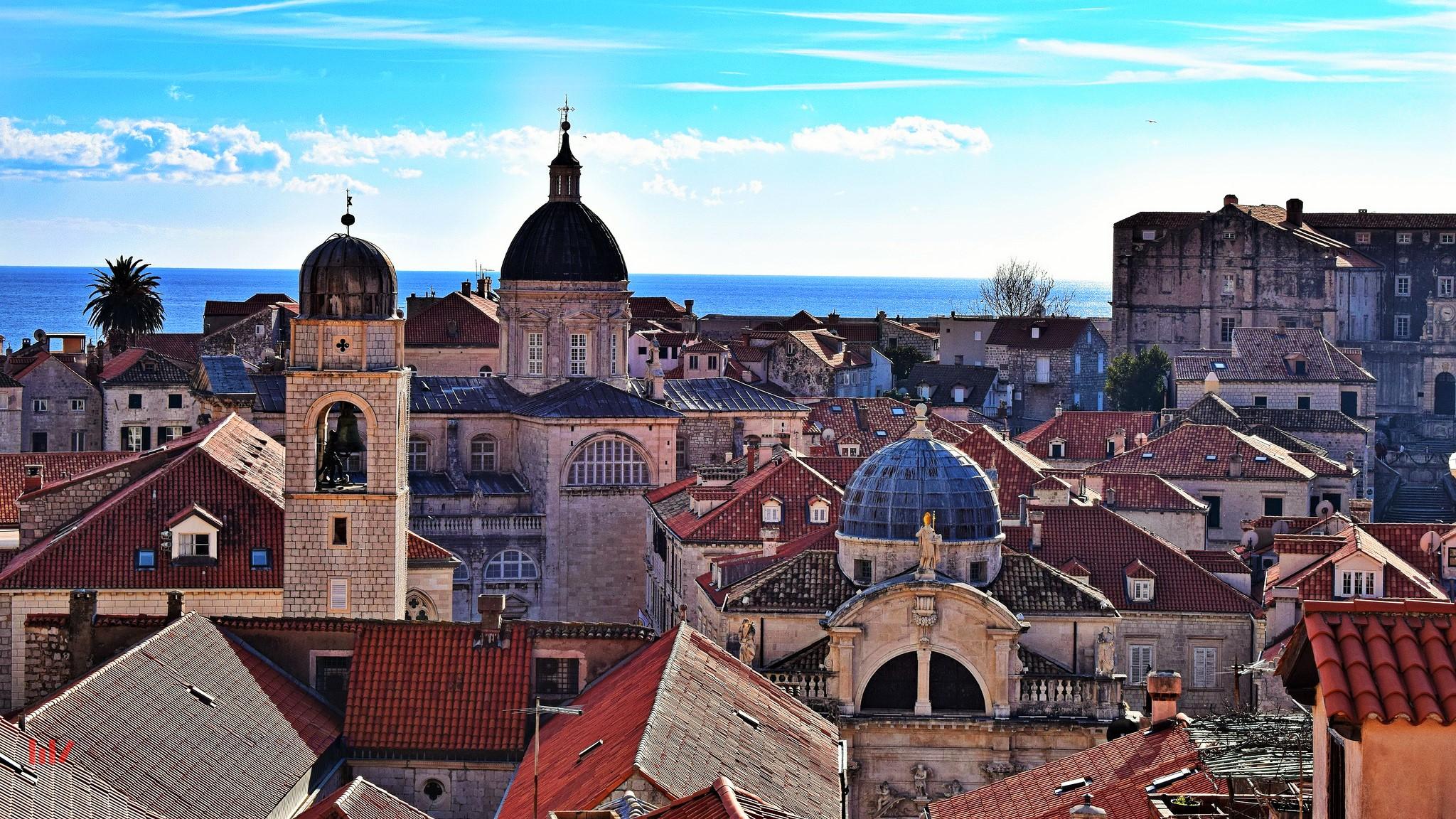 Dubrovnik Отдых в Хорватии туры хорватию хорватия Отдых в Хорватии — 9 курортных мест Адриатического побережья Dubrovnik