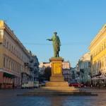 Прогулки по Одессе - куда пойти и что посмотреть