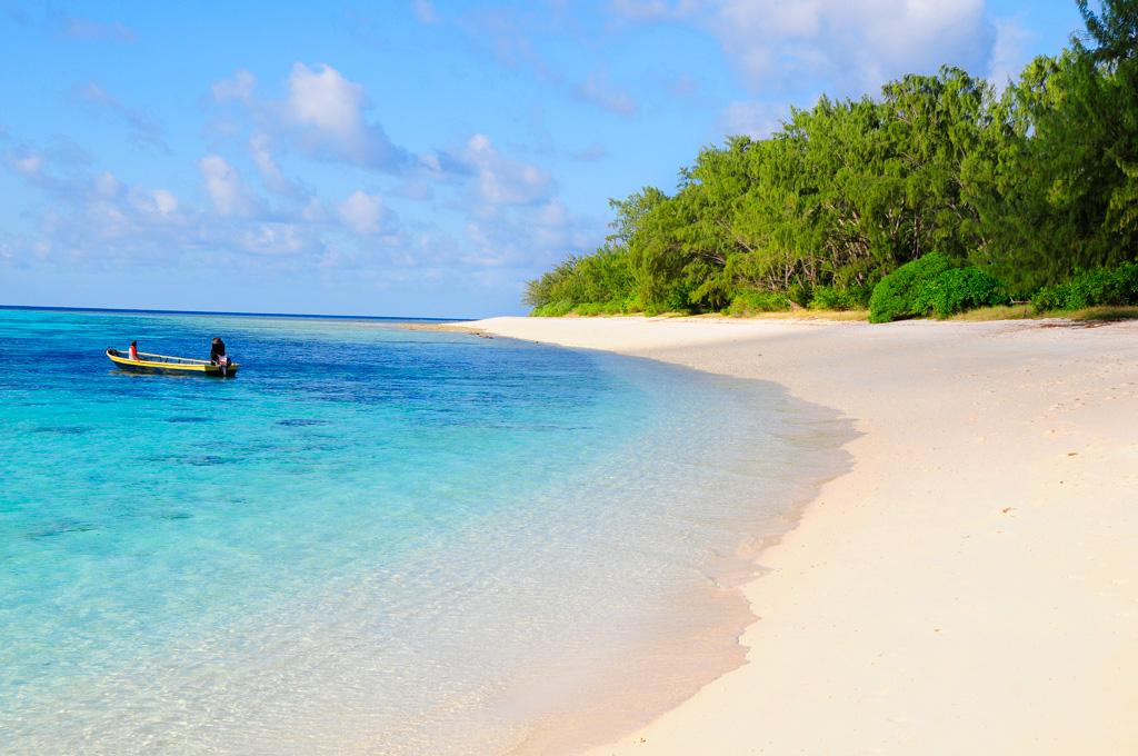 Государство Восточный Тимор