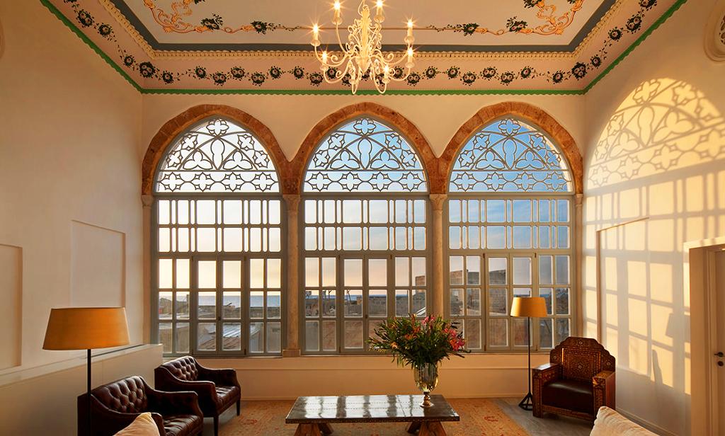 Efendi Hotel, Акко, Израиль