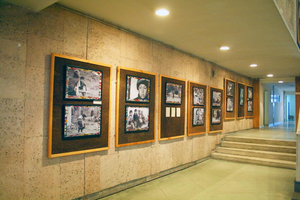 Фотовыставка в музее изобразительных искусств имени Г. Айтиева