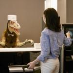 Открылся первый отель с роботами — Henn-na Hotel