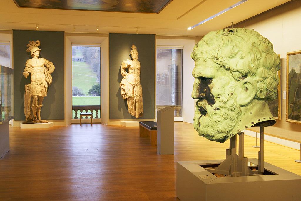 Галерея старых мастеров, Дрезден