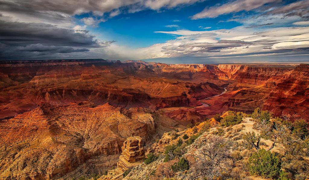 Гранд-Каньон, штат Аризона
