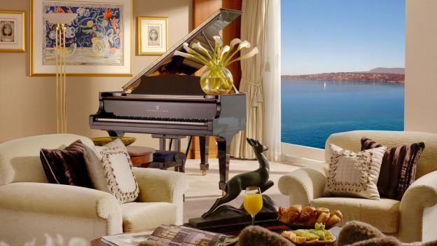 Фото: hotelpresidentwilson.com