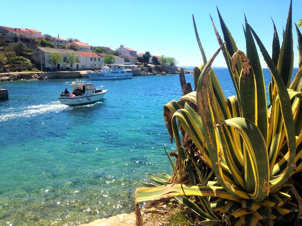 Pag Отдых в Хорватии туры хорватию хорватия Отдых в Хорватии — 9 курортных мест Адриатического побережья IMG 5969