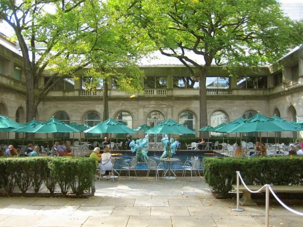 "Кафе ресторан ""The Garden Café"""