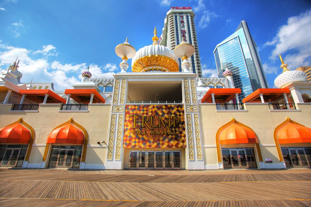 Казино тадж махал в атлантик сити бесплатные интернет казино игровые автоматы