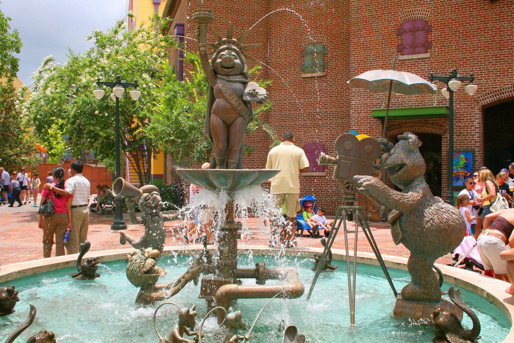 Киностудия Disney MGM, Орландо