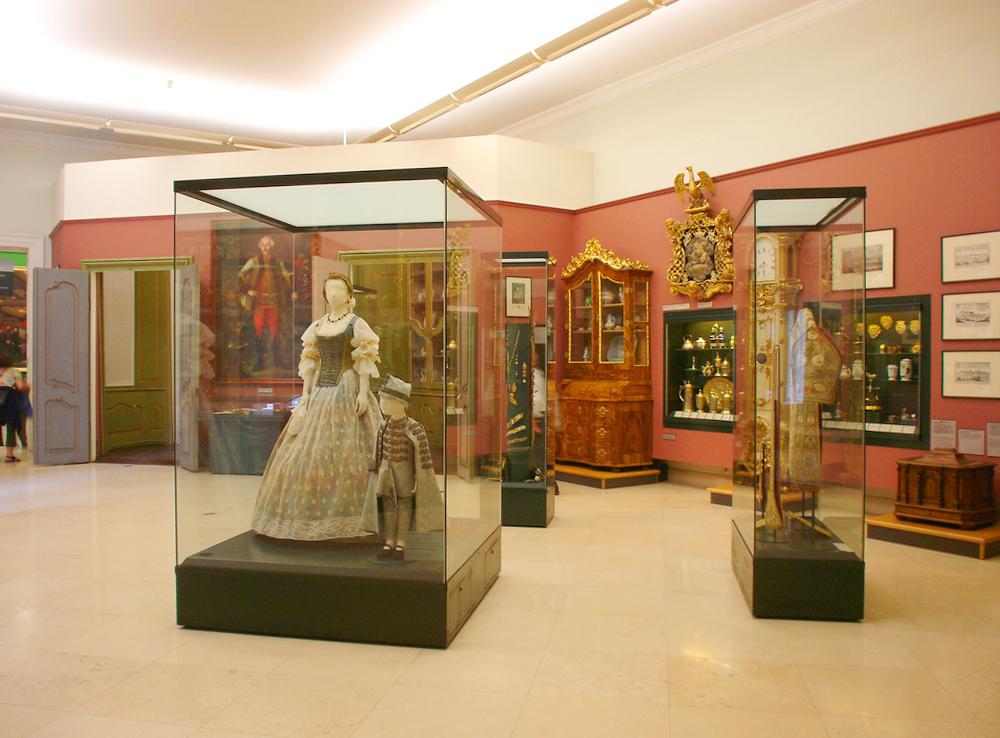 Коллекция Венгерской национальной галереи