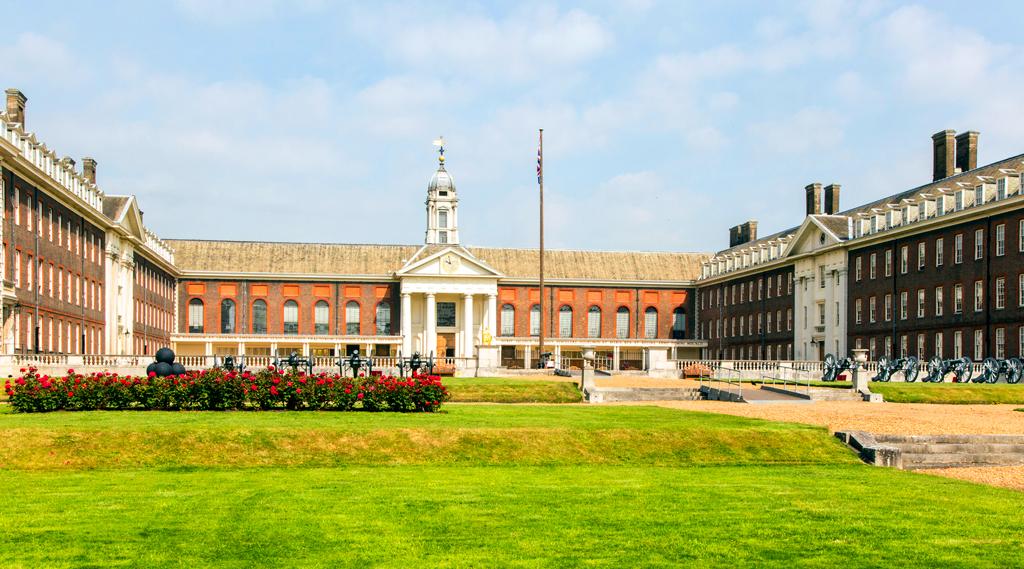 Королевский госпиталь, Челси, Лондон