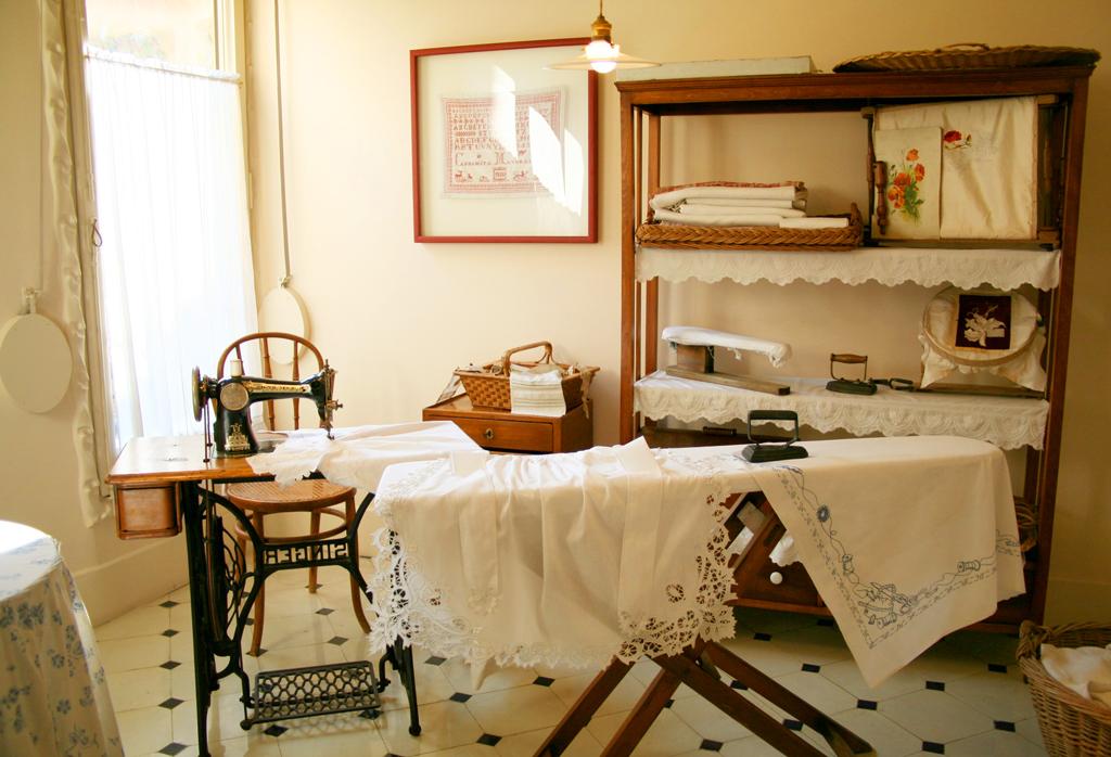 Квартира в доме Мила, Барселона