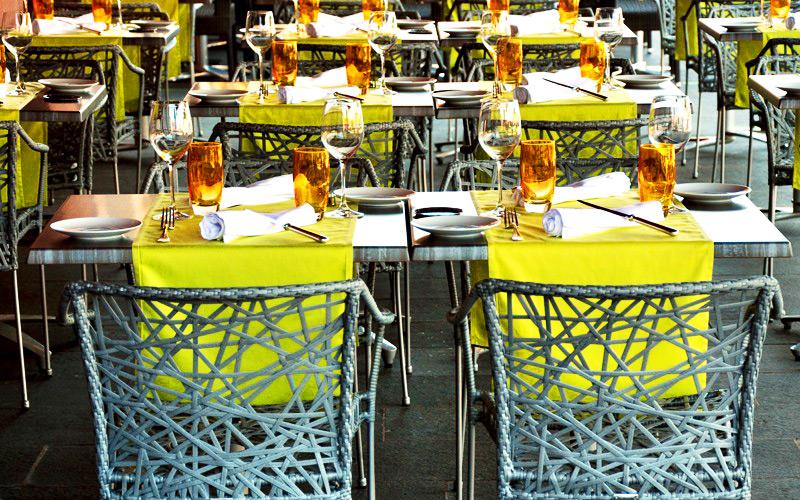 Ресторан L'Ane Rouge
