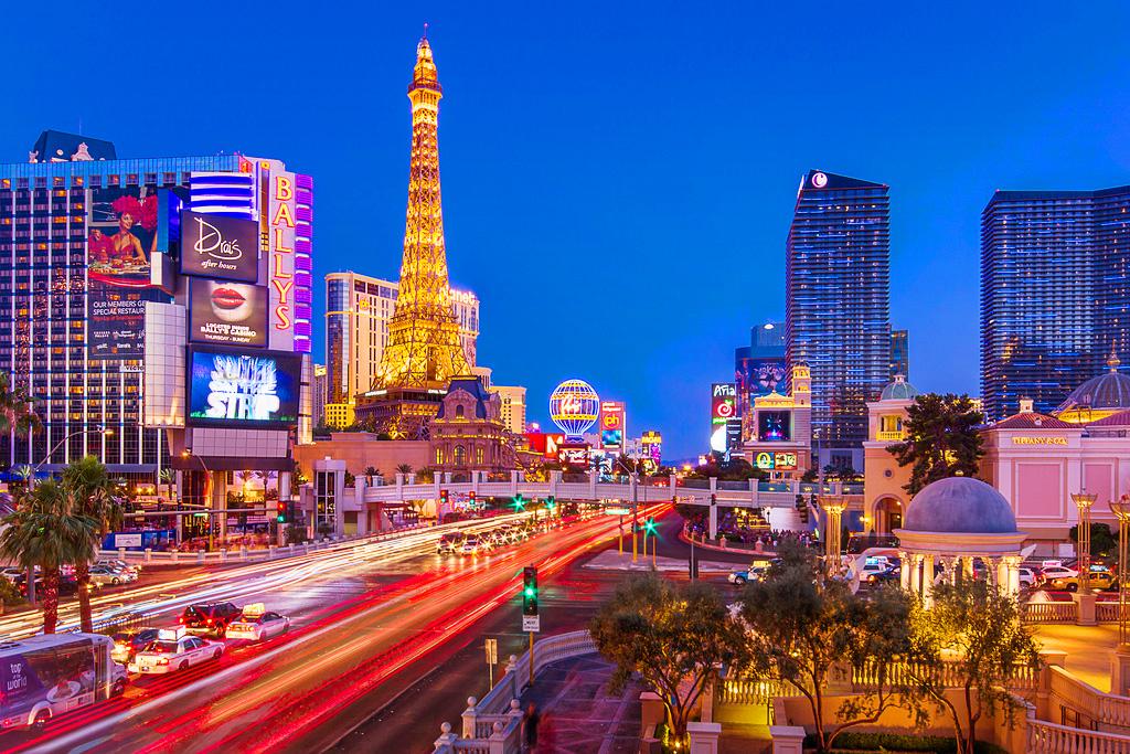 Лас-Вегас, штат Невада, США