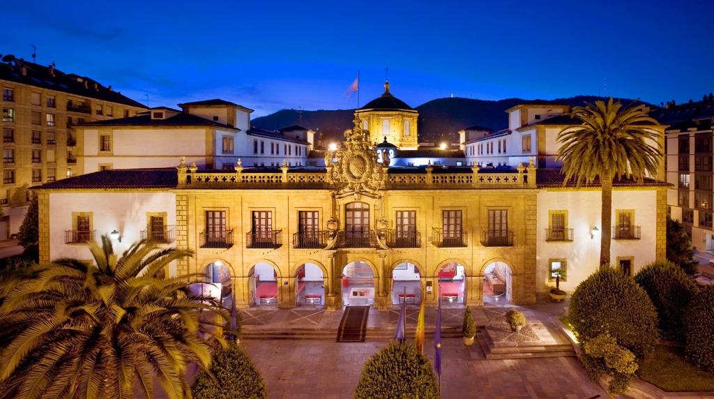 Melia Hotel de la Reconquista, Овьедо, Испания