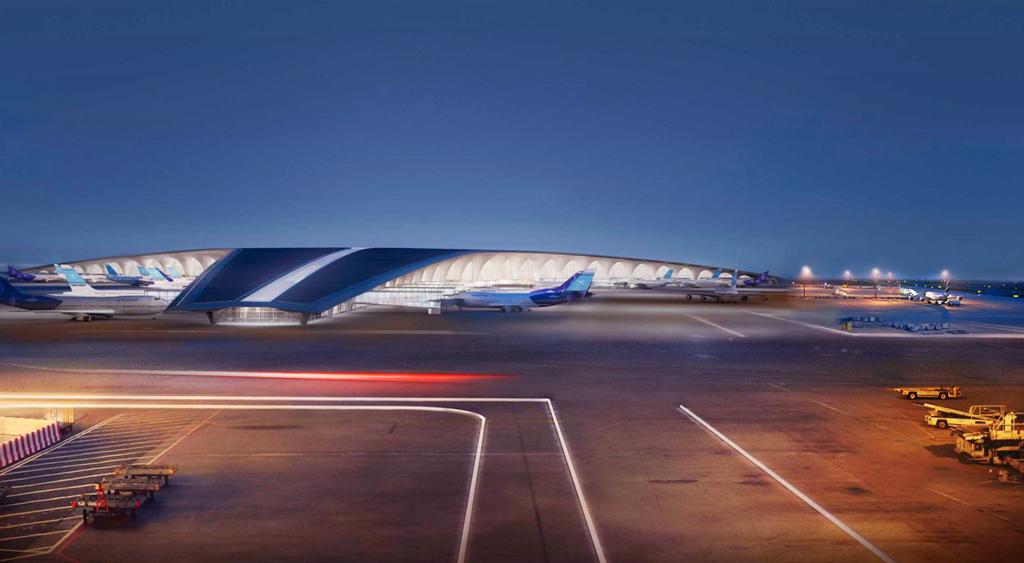 Международный аэропорт Кувейт, Кувейт