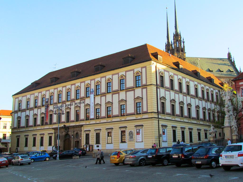 Моравский музей
