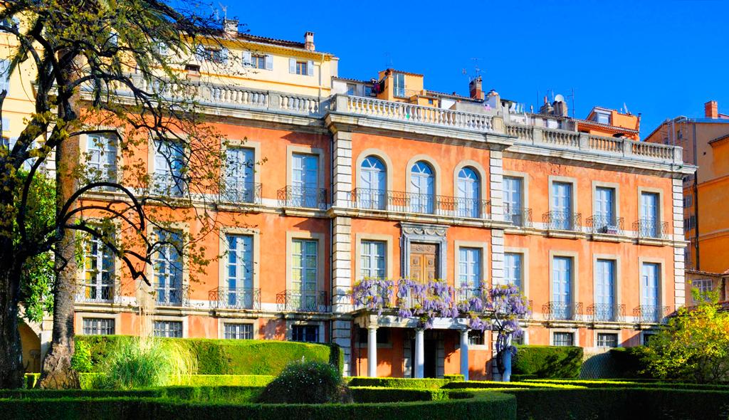 Музей искусства и истории Прованса, Грасс, Франция
