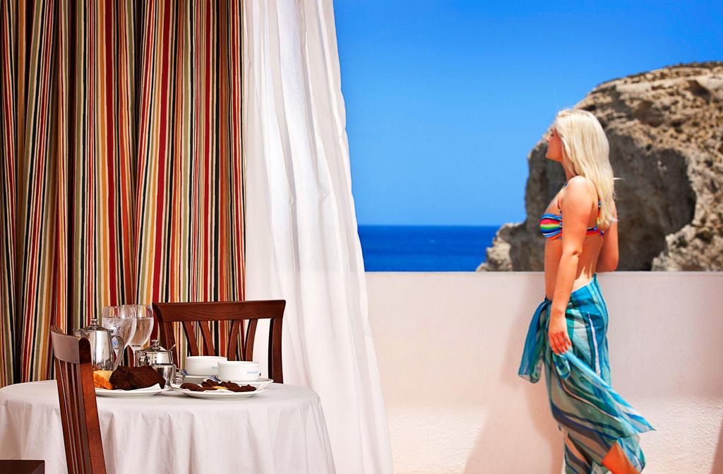 Номер в отеле Porto angeli на Родосе