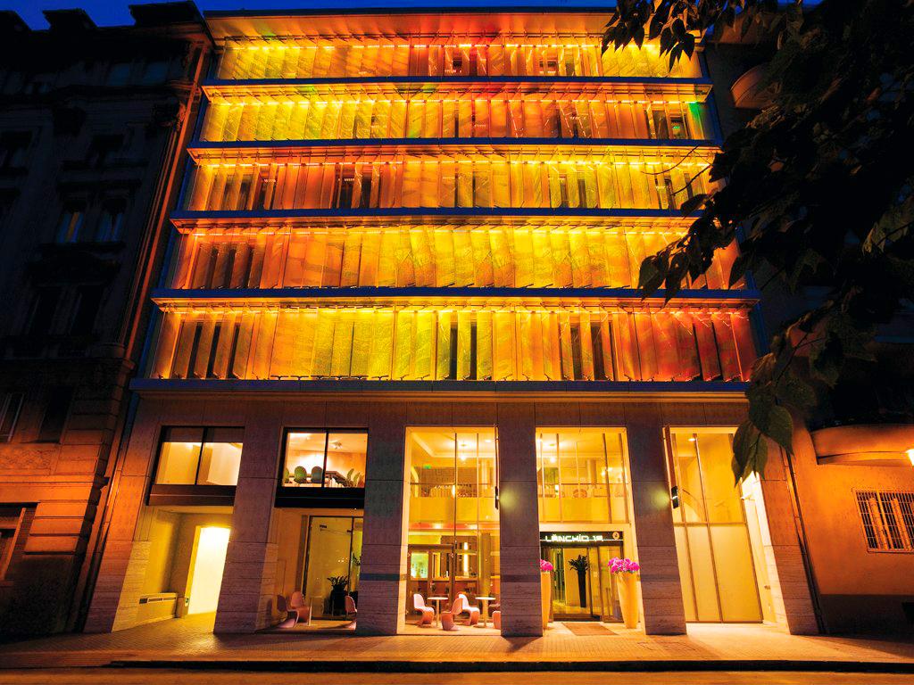Отель Lanchid 19, Будапешт
